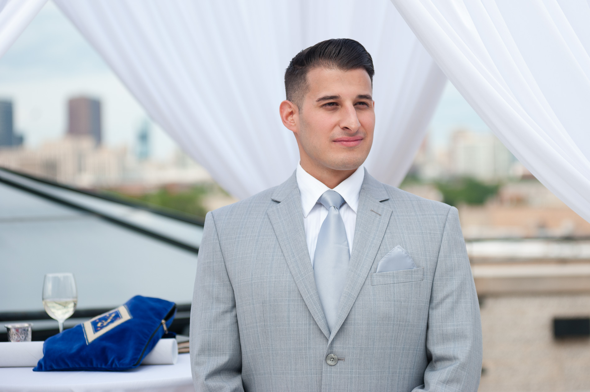 Mariah Karson Photography › Chicago Documentary Wedding Photography